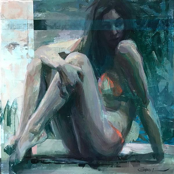 Gabriel Lipper Fine Art Introspection